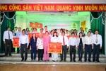 LĐLĐ Quận 11 tổ chức Hội nghị Tổng kết phong trào CNVC - LĐ và hoạt động Công đoàn quận 11 năm 2015.
