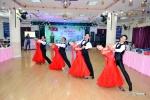 NVHLĐ Q.11 Tổng khai giảng các lớp Khiêu vũ, Văn hóa nghệ thuật sau Tết Nguyên Đán với nhiều phần quà đặc biệt.
