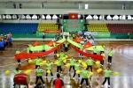 Lịch thi đấu chung Hội thao CNVC - LĐ Q.11 lần thứ 25 năm 2017.