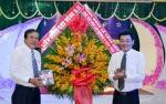 Họp mặt tổng kết hoạt động năm 2018 và kỷ niệm 13 năm ngày thành lập Nhà Văn hóa Lao động quận 11 (12/01/2006 - 12/01/2019).