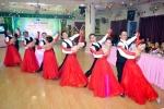 Tổng khai giảng các lớp Khiêu vũ nghệ thuật khóa 126 vào ngày 10 & 11/04/2017 tại NVHLĐ Q.11.