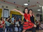 Thông báo chương trình bế giảng các lớp khiêu vũ nghệ thuật khóa 74.