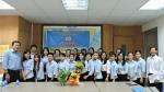 Lễ ra mắt BCH CĐCS Công ty TNHH TM Simba.