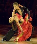 Chiêu sinh lớp Dancesport chuyên nghiệp.