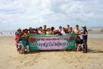 NVHLĐ Q.11 tổ chức chương trình tri ân thầy cô giáo nhân ngày 20/11 tại Long Hải - Vũng Tàu.