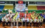 Hội thao CNVC - LĐ Q.11 lần thứ 27 năm 2020