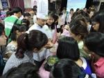 Liên đoàn Lao động quận 11 tổ chức buổi họp mặt kỷ niệm 87 năm ngày thành lập Hội Liên hiệp Phụ nữ Việt Nam (20/10/1930 - 20/10/2017), 07 năm Ngày Phụ nữ Việt Nam (20/10/2010 - 20/10/2017)