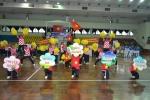 LĐLĐ Quận 11 tổ chức lễ khai mạc