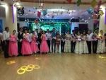 Tổng khai giảng các lớp khiêu vũ giao tiếp khóa 101 và các lớp khiên vũ chuyên đề Bachata (ngày 16 & 17/03/2015).).