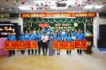 Hội nghị tổng kết phong trào Công nhân Viên chức - Lao động và Hoạt động Công đoàn Quận 11 năm 2019.