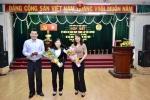 Liên đoàn Lao động quận 11 tổ chức buổi họp mặt kỷ niệm 88 năm ngày thành lập Hội Liên hiệp Phụ nữ Việt Nam (20/10/1930 - 20/10/2018), 08 năm Ngày Phụ nữ Việt Nam (20/10/2010 - 20/10/2018).