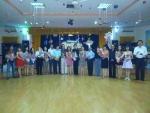 Tổng khai giảng các lớp khiêu vũ nghệ thuật khóa 108 (ngày 06/10 & 07/10/2015).