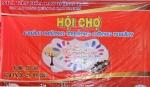 NVHLĐ Q.11 tổ chức ngày hội sáng tạo handmade cùng hàng Việt (sản phẩm làm bằng tay) nhằm chào mừng ngày 30/4 & 1/5.