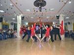 Chương trình Giao lưu Khiêu vũ: Sài Gòn - 622.