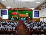 Đảng bộ Doanh nghiệp Quận 11 tổ chức Đại hội Đảng bộ nhiệm kỳ II năm 2015 - 2020.