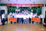 LĐLĐ Q.11 tổ chức hội nghị