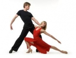 Tổng khai giảng các lớp khiêu vũ nghệ thuật và Lớp Dancesport chuyên nghiệp (ngày 03 & 04/10/2013).