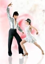 NVHLĐ Q.11 chiêu sinh lớp khiêu vũ chuyên đề Bachata - Salsa ngày 30/08/2014.