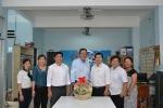 LĐLĐ Q.11 thăm và chúc mừng Quận đoàn 11 nhân ngày thành lập Đoàn Thanh niên Cộng sản Hồ Chí Minh (26/3/1931 – 26/3/2017).