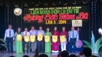 CLB Tài Tử Cải Lương 622 tham gia Liên hoan Đờn Ca Tài Tử Hương Sắc Nam Bộ lần 3 năm 2014.