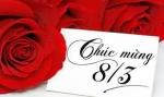 Tưng bừng các hoạt động chào mừng Quốc tế Phụ nữ 8/3 tại NVHLĐ Q.11.