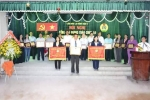 Hội nghị tổng kết phong trào CNVC-LĐ và hoạt động công đoàn quận 11 - năm 2014.