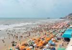 """Tour du lịch """"Vũng Tàu - Biển xanh vẫy gọi"""" chào mừng ngày Nhà giáo Việt Nam 20/11."""